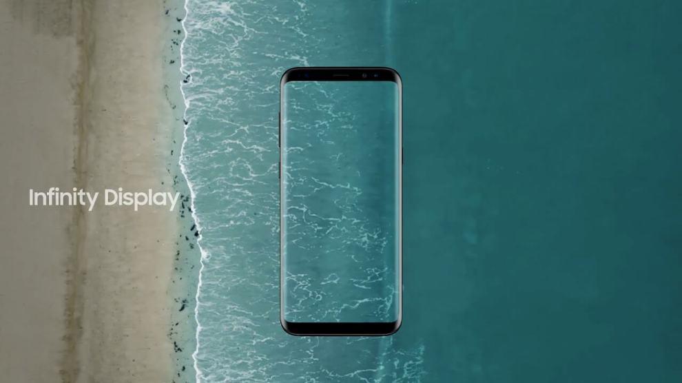 Saiba quais são os smartphones com tela infinita aqui no Brasil 4