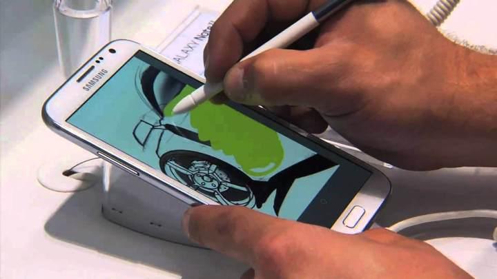 Galaxy Tab A: o que podemos fazer com a S Pen nos tablets da Samsung? 5