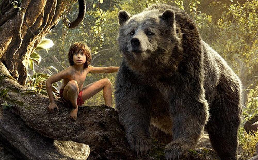 Mogli - O Livro da Selva tem estreia adiada e não irá mais para os cinemas 6