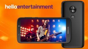 Motorola anuncia versão do Moto E5 Play com Android Go 5