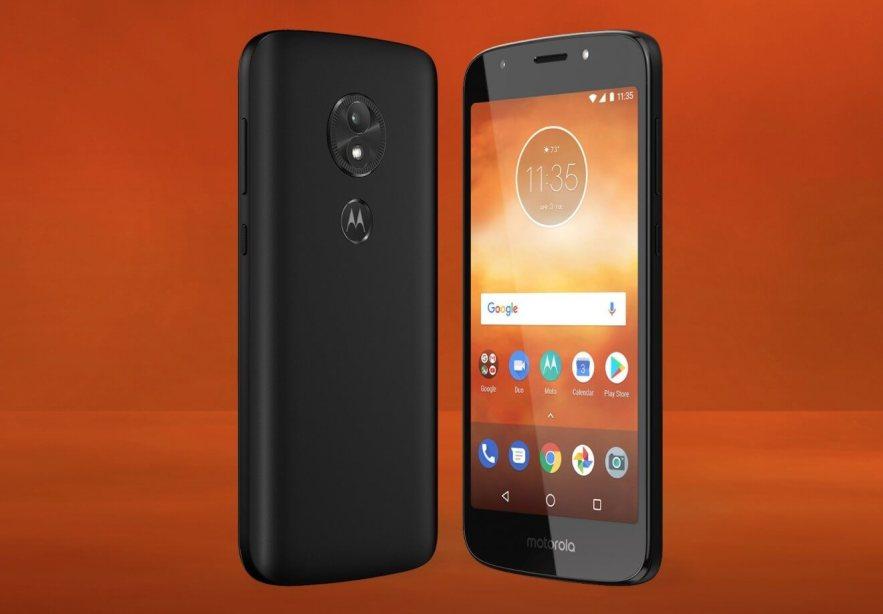 Motorola anuncia versão do Moto E5 Play com Android Go 6