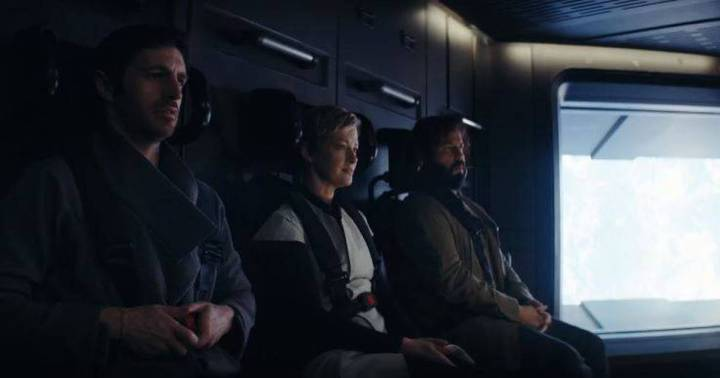 Nightflyers, série de terror no espaço de George R.R. Martin, ganha trailer 7
