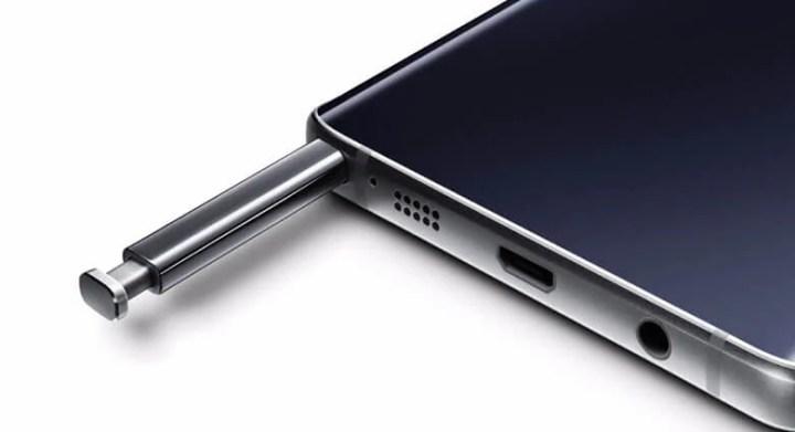 note 5 s pen right way 720x391 - Galaxy Tab A: o que podemos fazer com a S Pen nos tablets da Samsung?