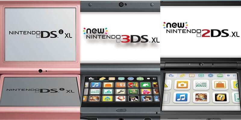 novos DS - Confira tudo que já sabemos sobre o possível Nintendo Switch 2