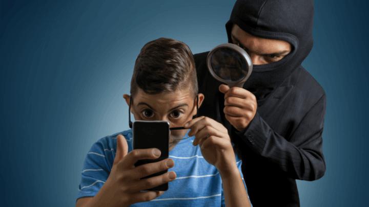 Não, você não está sendo paranoico: seu celular realmente está te ouvindo 8
