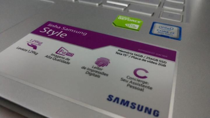 Samsung Style S51 Pro
