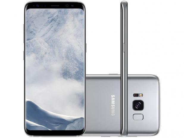 s8 - Saiba quais são os smartphones com tela infinita aqui no Brasil