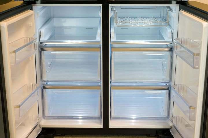 Veja dicas de como limpar corretamente seu refrigerador 7