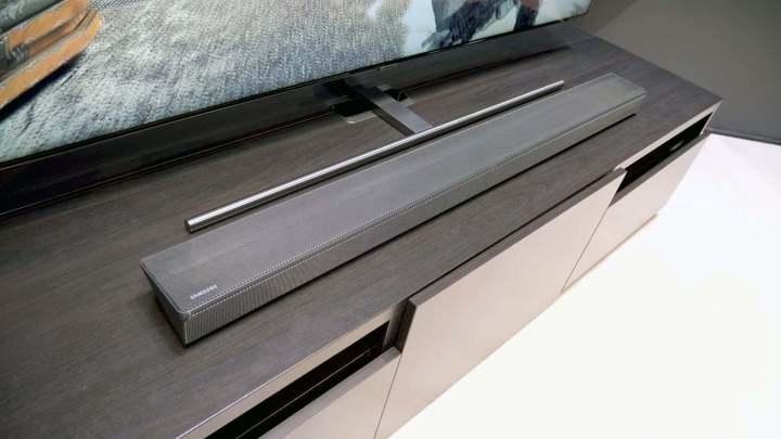 samsung hw n650 feature 720x405 - Home Theater ou Soundbar: qual é a melhor opção para a sua sala?