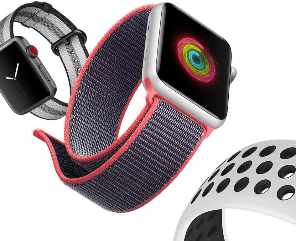 Review: Apple Watch Series 3 Cellular é a melhor versão do smartwatch 14
