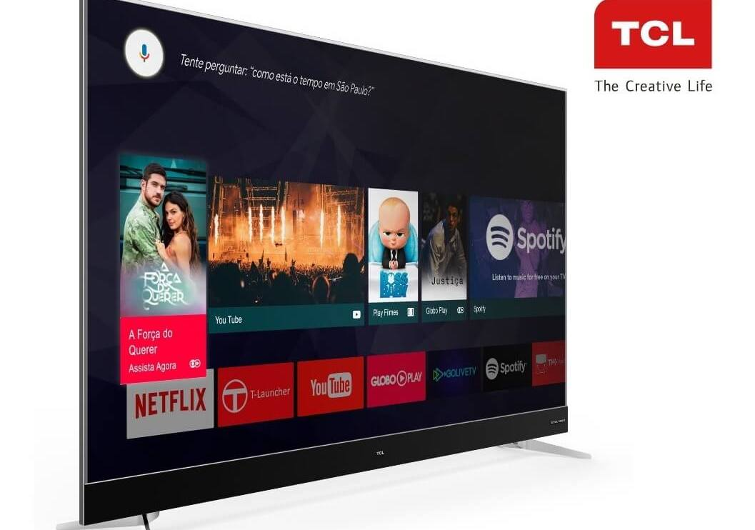 smart tv led 55 tcl 4k 55c2us ultra hd wi fi usb hdmi D NQ NP 874708 MLB26273184053 112017 F - Review: TCL C2US, a Smart TV premium com preço acessível