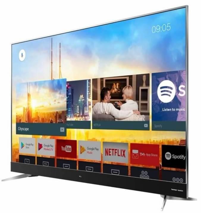 Review: TCL C2US, a Smart TV premium com preço acessível 11