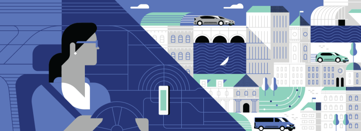 Aplicativos de trânsito, como Uber e Cabify, estão piorando o trânsito 5