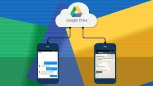 Backup do WhatsApp será ilimitado e não tomará mais espaço no Google Drive 7