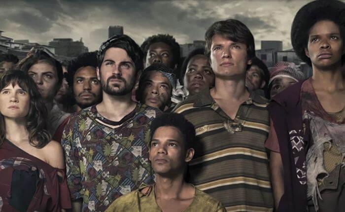 Primeira série brasileira da Warner Channel terá mesma produtora de 3 %, da Netflix 4