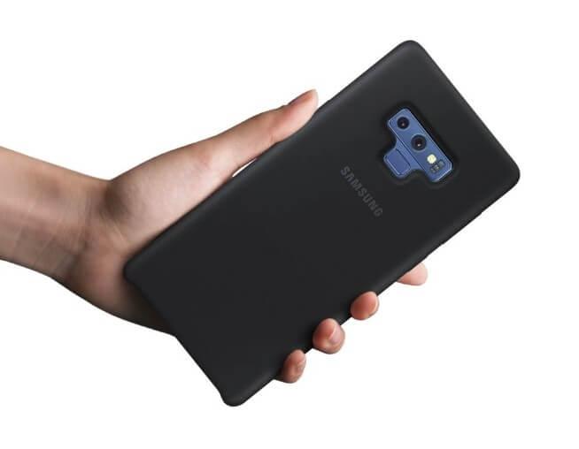 352435 - Samsung lança portfólio de acessórios para o Galaxy Note9 no Brasil