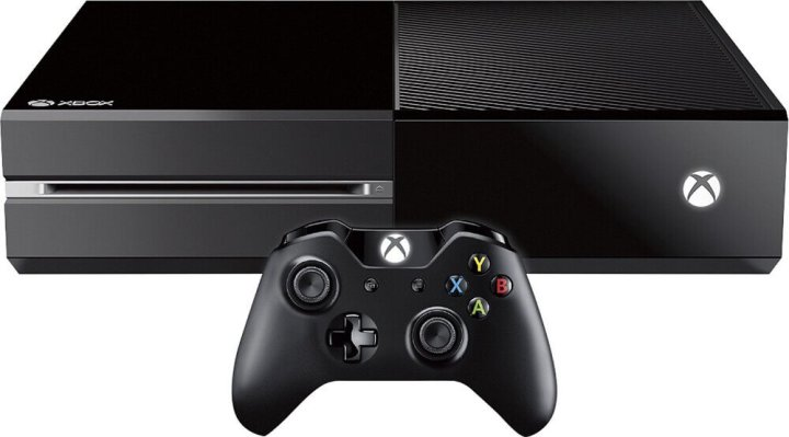 Console do Xbox One