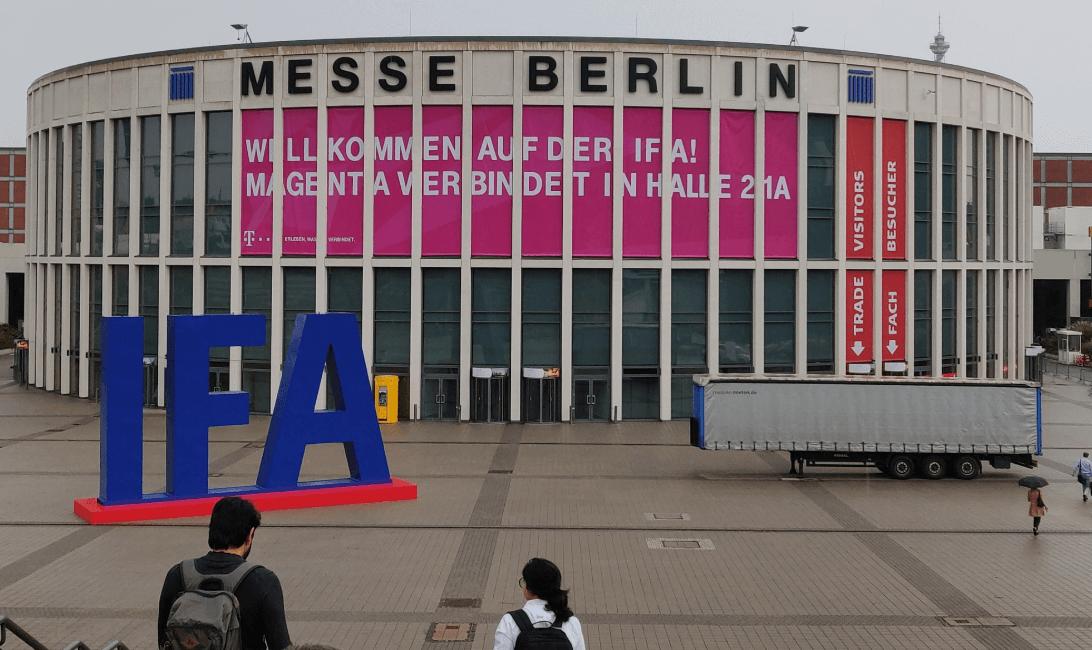 IFA 2018: Confira o que aconteceu na feira de tecnologia até agora 7