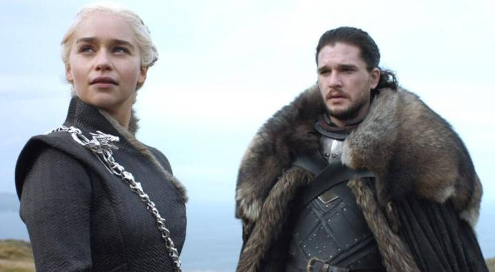 Temporada Final de Game of Thrones promete ser a mais assistida da tv americana