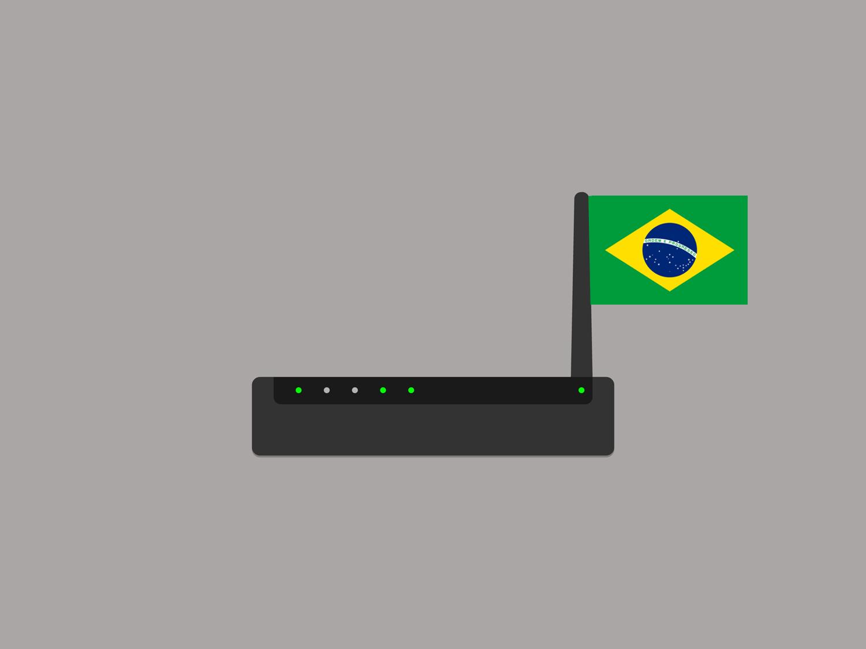 Imagem1 - Ataque hacker sequestra mais de 200 mil roteadores da MikroTik no Brasil