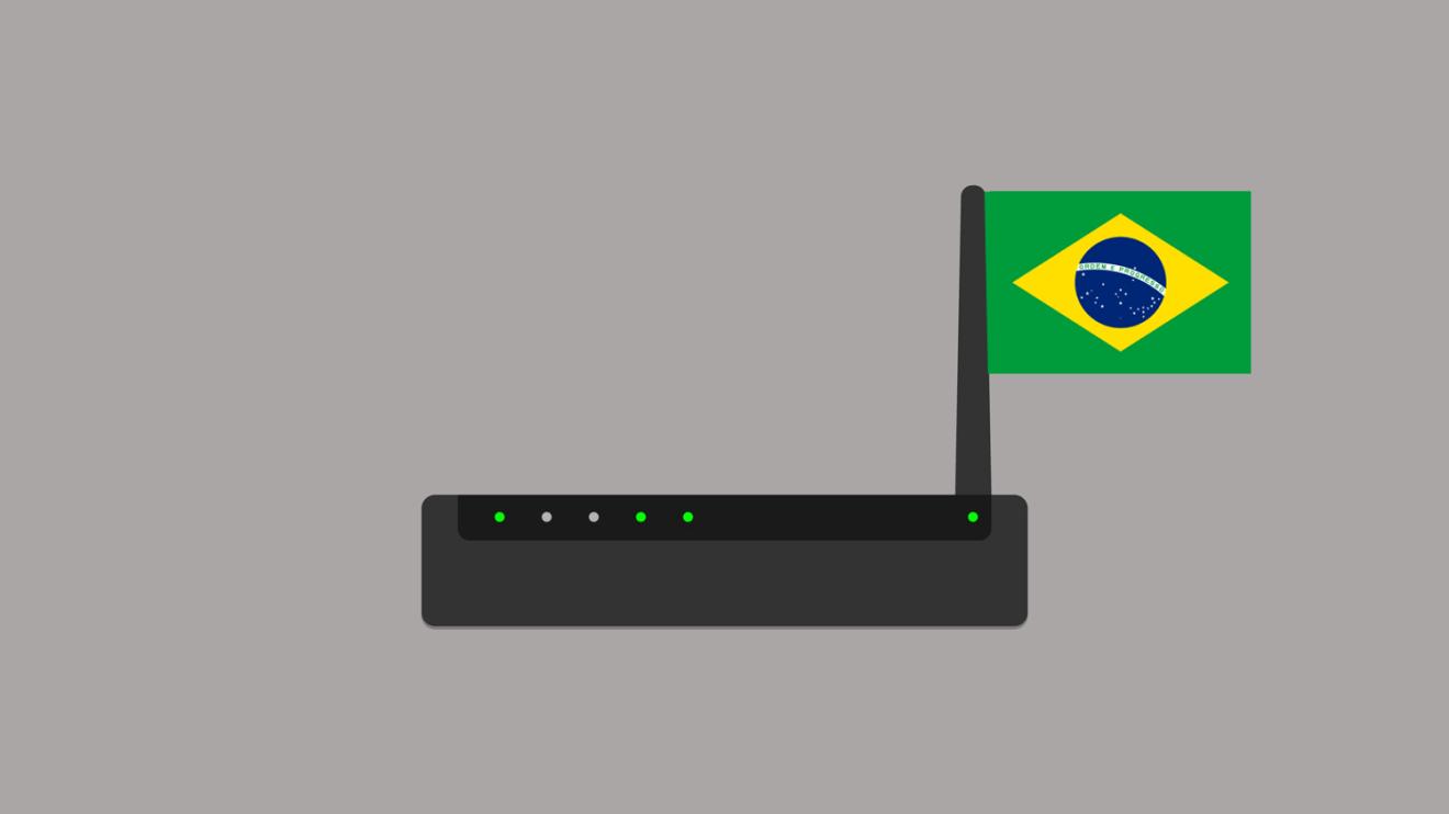 Ataque hacker sequestra mais de 200 mil roteadores da MikroTik no Brasil - (Imagem: Reprodução/Wired)