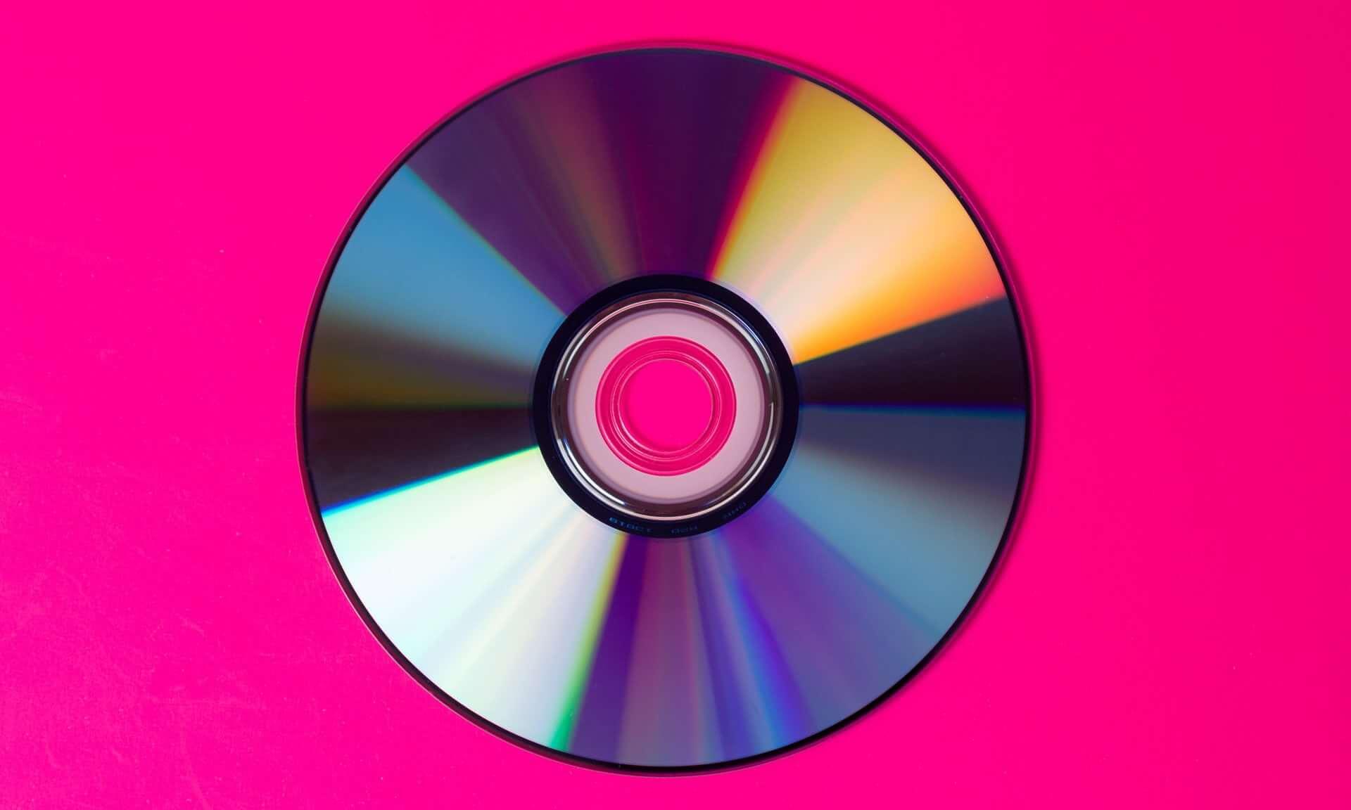 Kryptonite - Nostalgia: será que os CDs entrarão em moda mais uma vez?