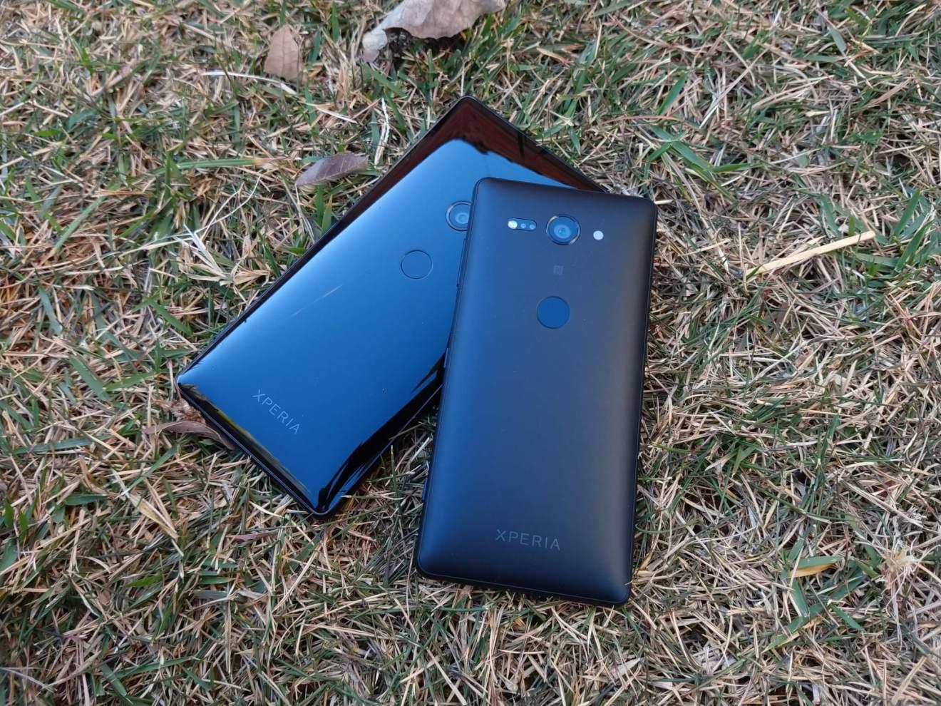 ProShot 20180728 153451 - REVIEW: Sony Xperia XZ2 e XZ2 Compact, mais que rostinhos bonitos