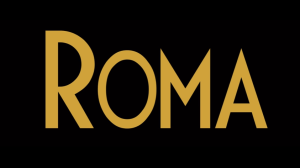 Roma - Confira o trailer de ROMA, de Alfonso Cuarón, que será lançado na Netflix
