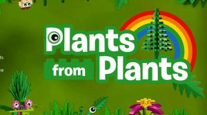 """Lego """"verde"""" é feito de cana de açúcar 6"""