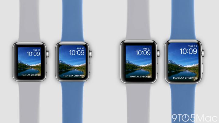 Screen Shot 2018 08 27 at 11.48.35 AM 720x405 - iPhone X 2018 terá tela maior e novas cores