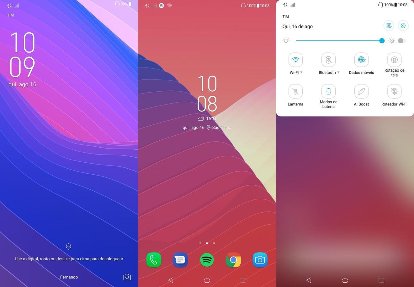 Screenshot 20180816 100917 - Review: Zenfone 5, o smartphone mais ambicioso já lançado pela Asus