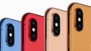 iPhone X 2018 terá tela maior e novas cores 13