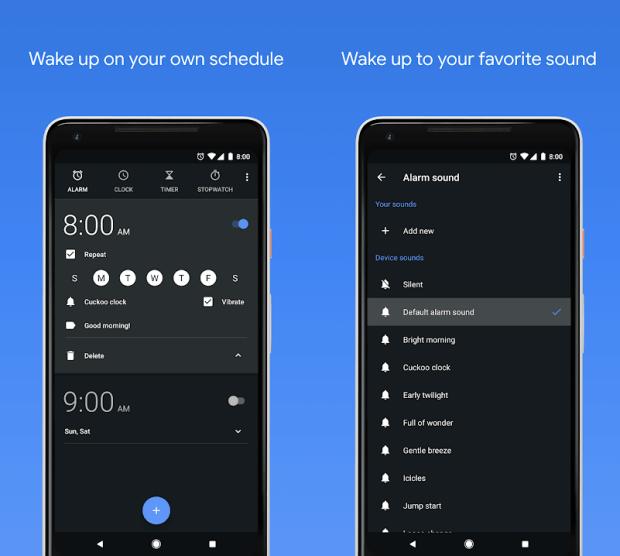Android permitirá que músicas do Spotify sejam usadas como despertador