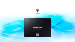 Samsung inicia produção de SSD de 4TB com QLC mais acessíveis 8