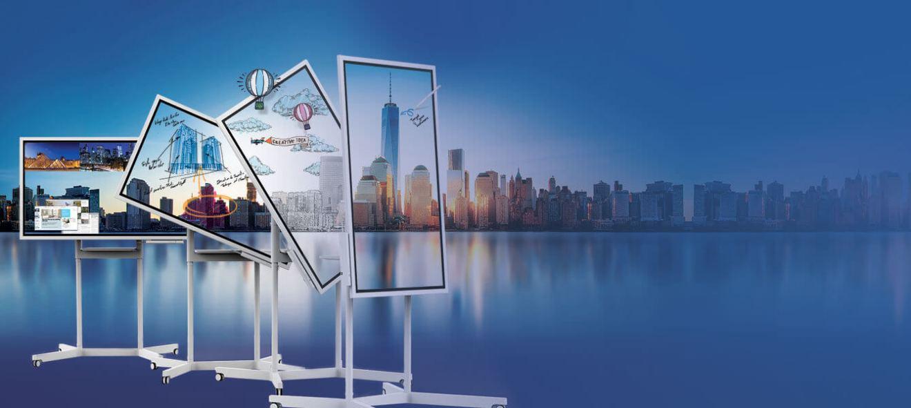 flip 1 - Samsung Flip: a inovação que seu escritório precisa para ser mais moderno