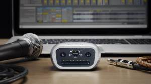 Review: Shure MVi é a interface de áudio digital extremamente portátil
