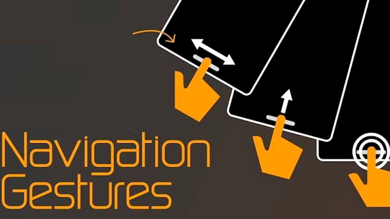 navgest - Tutorial: como usar barra de navegação do iphone X em qualquer Android