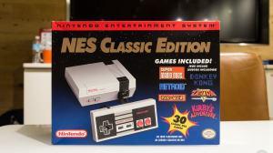 NES Classic supera as vendas dos consoles concorrentes em Junho 16