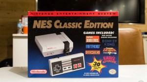 NES Classic supera as vendas dos consoles concorrentes em Junho 7