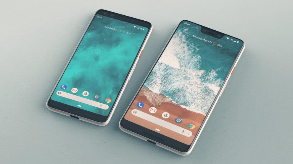 Antes da hora: Google Pixel 3 XL aparece em vídeo de unboxing