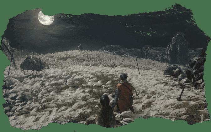 Sekiro: Shadows Die Twice - o apareceu na Gamescom 2018