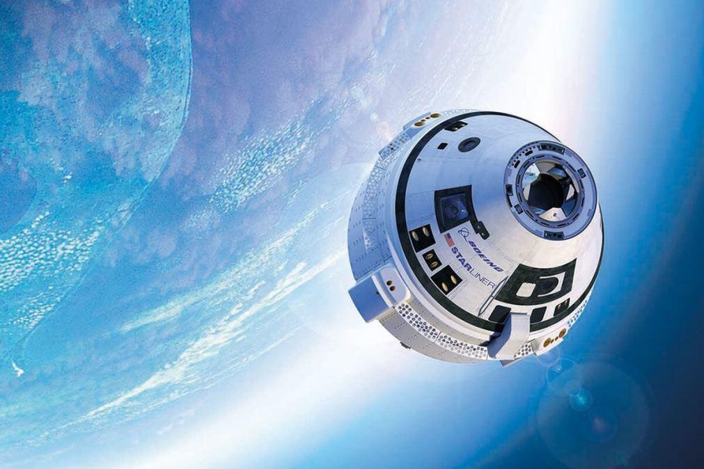 NASA divulga cronograma de lançamento dos táxis espaciais da SpaceX e da Boeing 8