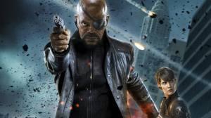 Nick Fury estará de volta em Homem Aranha: Longe de Casa 4