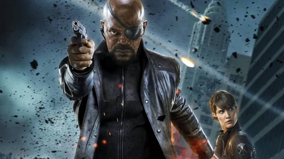 Nick Fury estará de volta em Homem Aranha: Longe de Casa 8