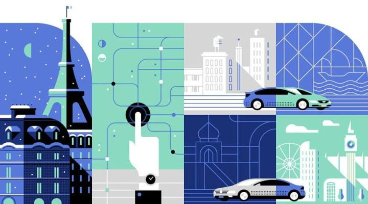 Aplicativos de trânsito, como Uber e Cabify, estão piorando o trânsito 8