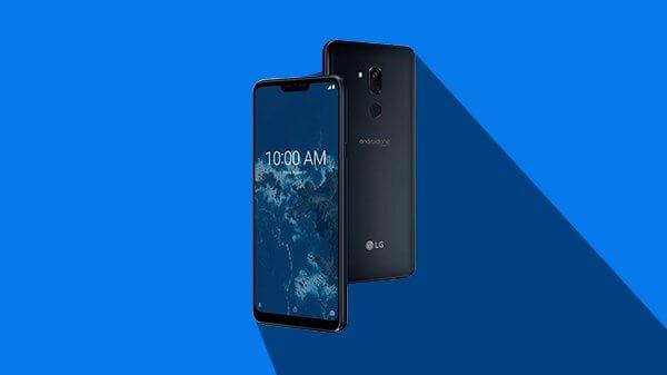 xlg g7 one 1 1535439142.jpg.pagespeed.ic .5pLQzd0dSD - LG lança G7 One, seu primeiro smartphone com experiência Android One