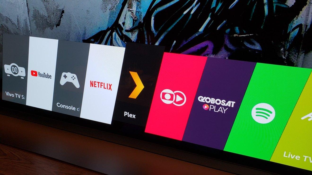 Review: LG OLED C8, uma das melhores Smart TVs disponíveis no Brasil 10