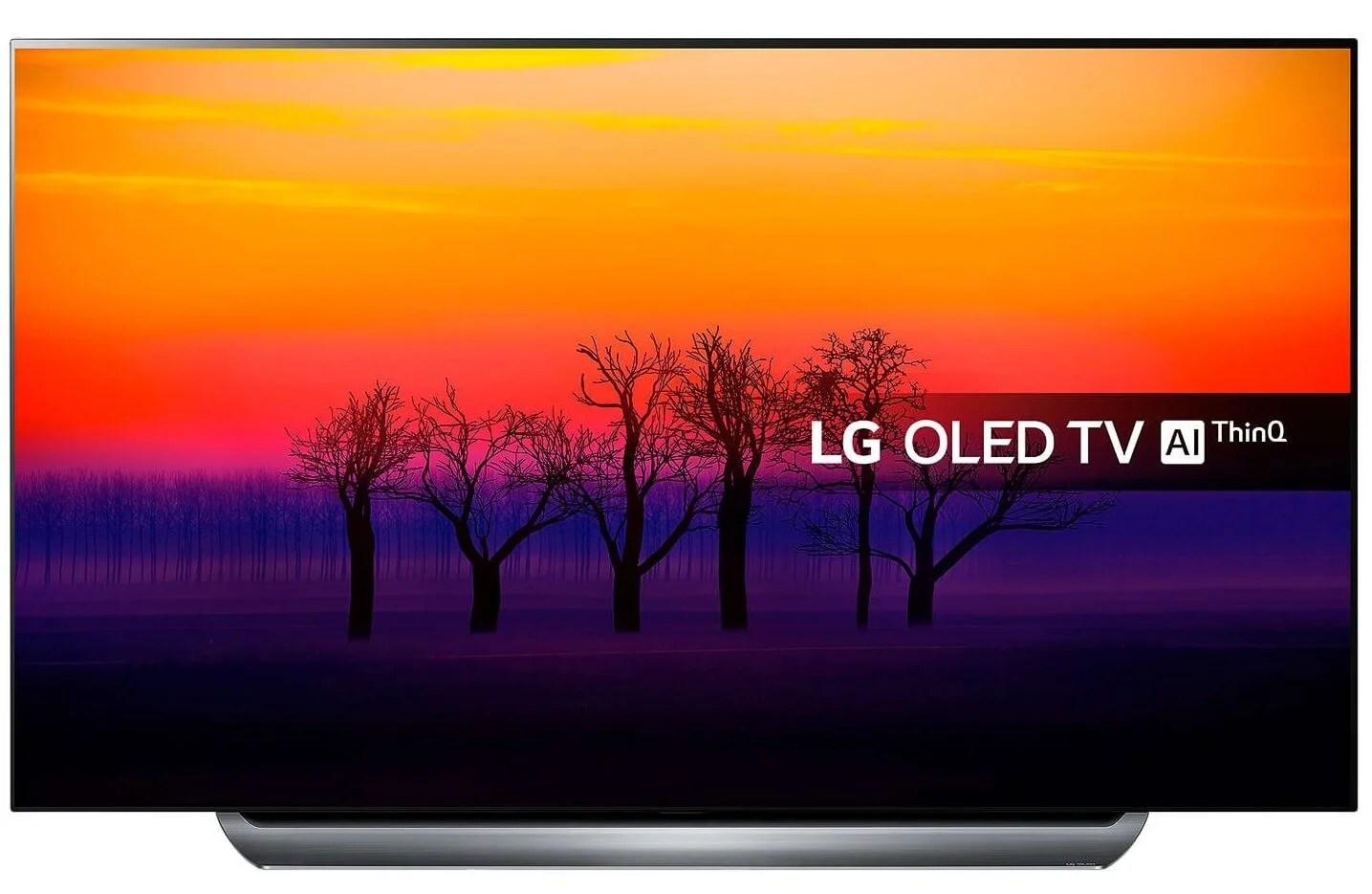 1 97 26 - Review: LG OLED C8, uma das melhores Smart TVs disponíveis no Brasil