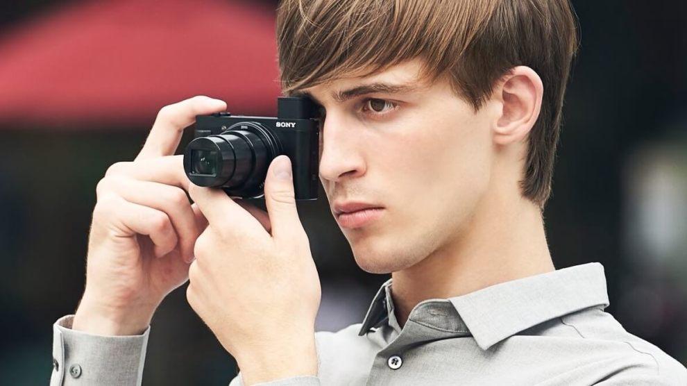 Sony lança as menores câmeras 4K do mundo 6