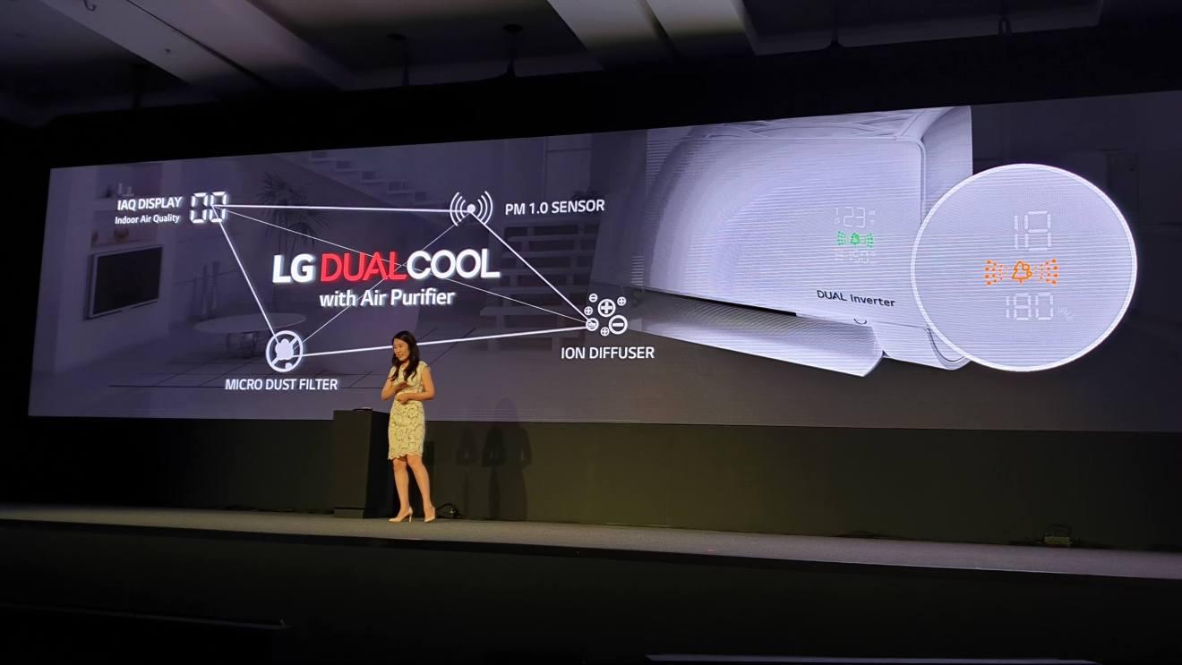 20180918 112858 - InnoFest Latin America 2018: confira os novos Refrigeradores e Ar-condicionados da LG